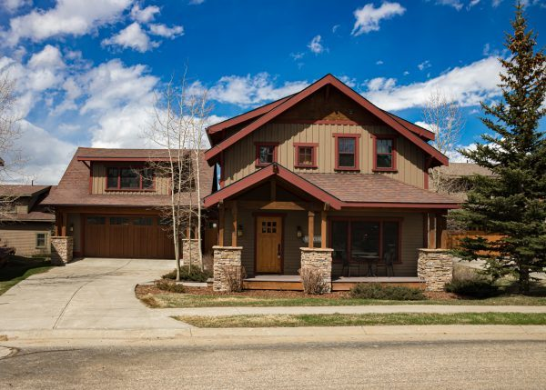 Rifle Shot Vacation Home Rental Winter Park CO
