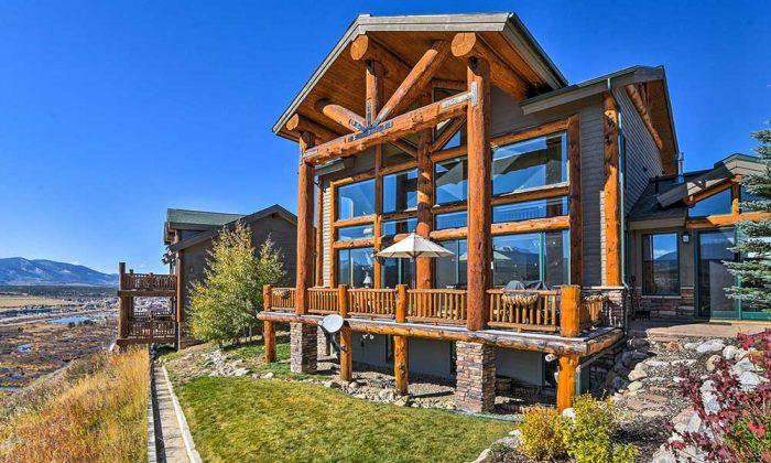 Spruce Ridge Vacation Home