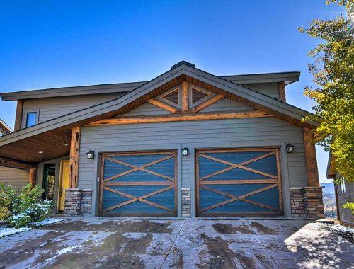 Spruce Ridge Winter Park Vacation Home Rental